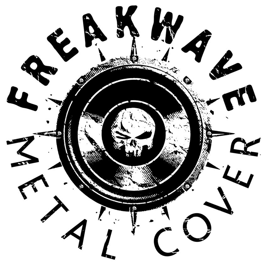 Freakwave Metal Cover
